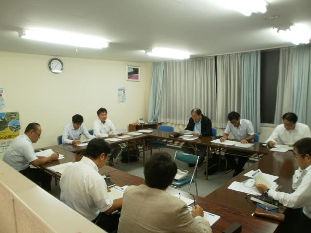 積水ハウス 所沢西展示場 店長 跡部 信行 氏・主任 和田 圭介 氏によるご講演